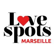 Logo Love Spots marseille