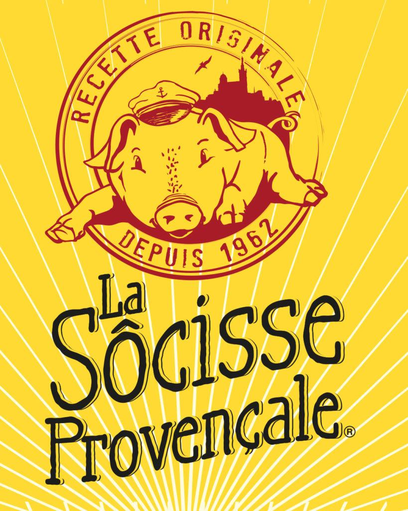 Logo La Socisse de Marseille