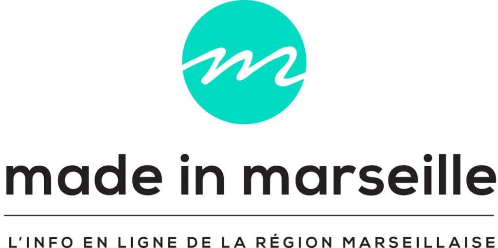 Logo Made in Marseille