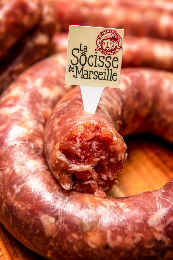 La Socisse de Marseille