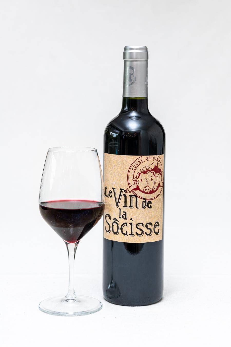 Le Vin de Marseille